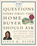 100 Questions Every First-Time Home Buyer Should Ask [Pdf/ePub] eBook