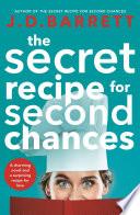 The Secret Recipe for Second Chances Book