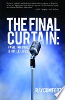 Final Curtain  The