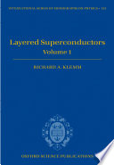 Layered Superconductors