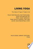 Living Yoga Book PDF
