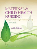 Maternal and Child Health Nursing  6th Ed  Prepu   Lippincott s Q a Review for NCLEX RN Book