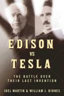 Pdf Edison vs. Tesla Telecharger