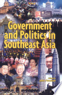 Government and Politics in Southeast Asia Book