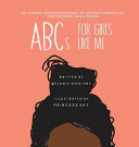 ABCs for Girls Like Me Book