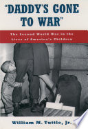 """Read Online """"Daddy's Gone to War"""" For Free"""