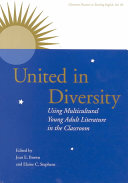 United in Diversity Book