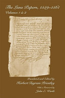 Pdf The Luna Papers, 1559–1561