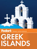 Fodor s Greek Islands
