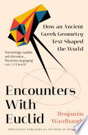 The Book Of Wonders The Many Lives Of Euclid S Elements