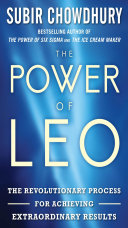 The Power of LEO: The Revolutionary Process for Achieving Extraordinary Results [Pdf/ePub] eBook