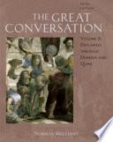 The Great Conversation: Descartes through Derrida and Quine