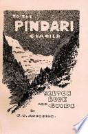 To the Pindari Glacier