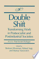 Double Shift Book