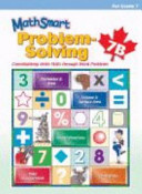 Mathsmart Problem Solving
