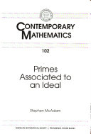 Primes associated to an ideal