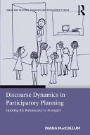 Discourse Dynamics in Participatory Planning Pdf/ePub eBook