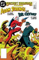 Secret Origins (1986-) #17