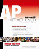 AP Achiever  Advanced Placement  Exam Preparation Guide  for AP US History  College Test Prep