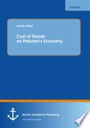 Cost of Floods on Pakistan   s Economy