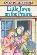 Pdf Little Town on the Prairie
