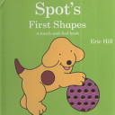 Spot s First Shapes