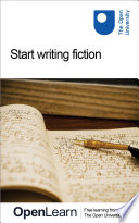 Start writing fiction Book