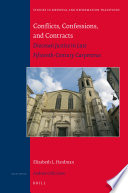Conflicts  Confessions  and Contracts Book PDF