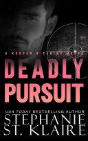 Deadly Pursuit Pdf/ePub eBook