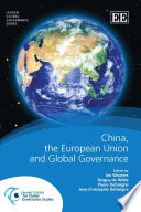 China The European Union And The Restructuring Of Global Governance Book PDF