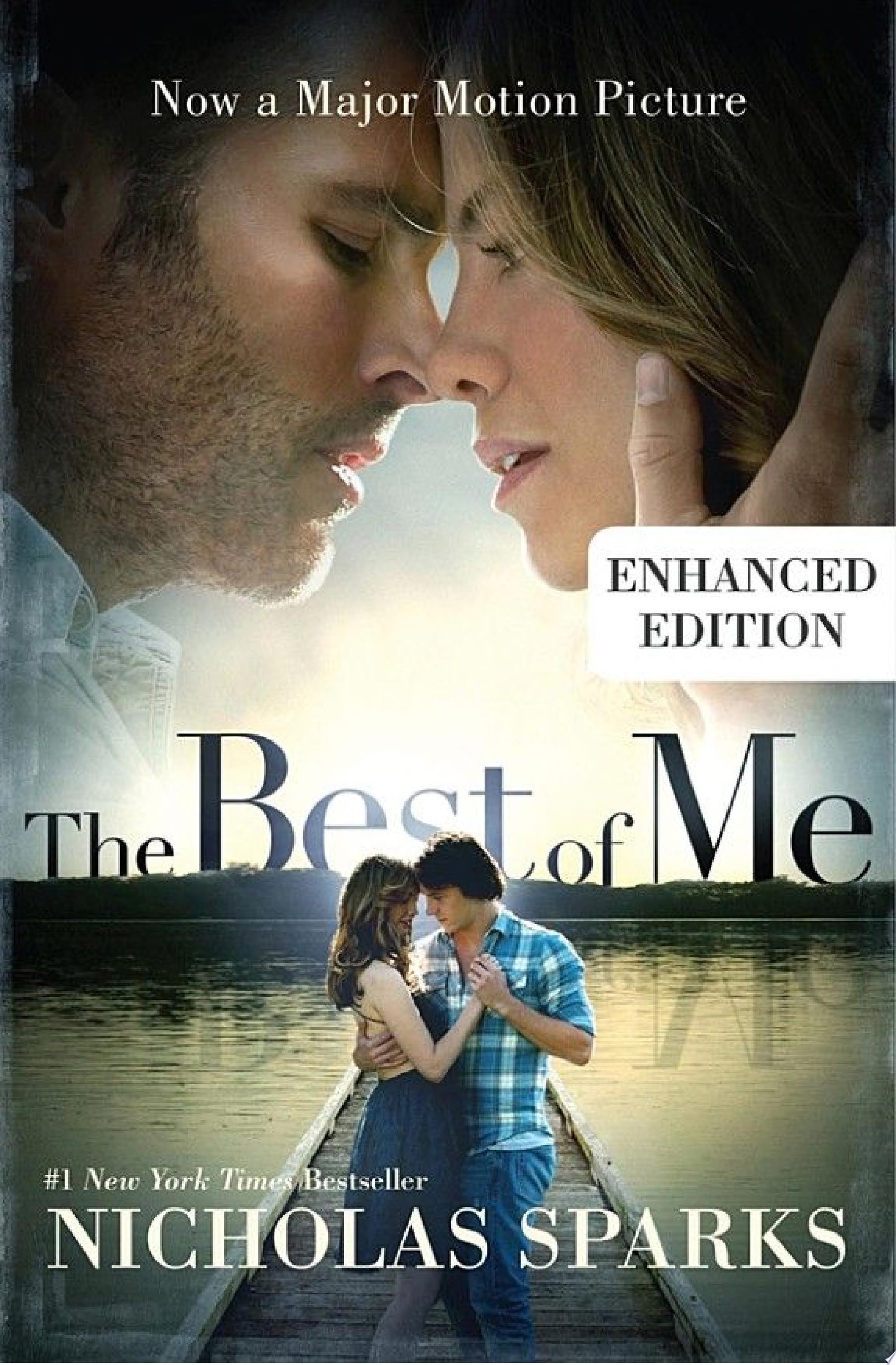 The Best of Me  Movie Tie In Enhanced Ebook