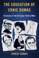 The Education of Ernie Dumas Pdf/ePub eBook