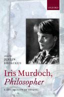 Iris Murdoch Philosopher