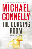 The Burning Room Book