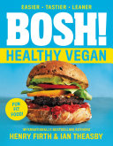 BOSH!: Healthy Vegan Pdf