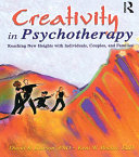 Creativity in Psychotherapy
