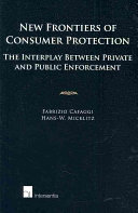 New Frontiers of Consumer Protection