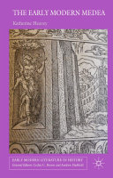 The Early Modern Medea