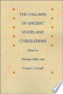 The Collapse of Ancient States and Civilizations Book
