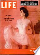 29 Հունիս 1953