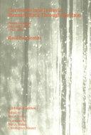 Corriendo Bajo la Lluvia : Poesía, 1982-1998