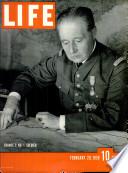 20 شباط (فبراير) 1939