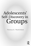 Adolescents  Self Discovery in Groups