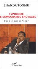 Typologie des démocraties sauvages [Pdf/ePub] eBook