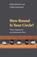How Round Is Your Circle?