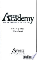 Answers academy