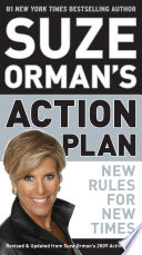Suze Orman s Action Plan