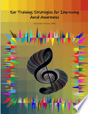 Ear Training  Strategies for Improving Aural Awareness   Worksheet included