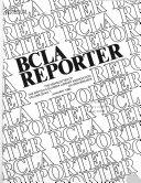 B C L A Reporter Book PDF
