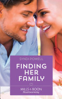 Finding Her Family (Mills & Boon Heartwarming) (Hope Center Stories, Book 3)